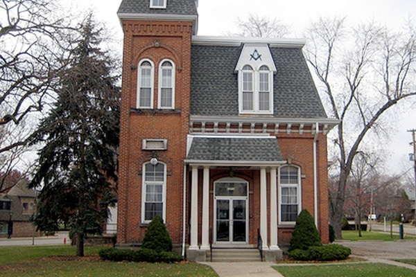 Farmington Masonic Lodge